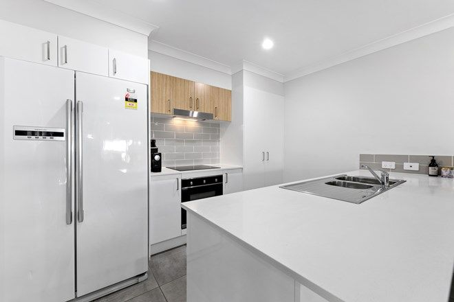 Picture of 25 Beck Street, PARK RIDGE QLD 4125