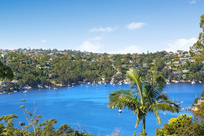 Picture of 7 Korinya Road, CASTLE COVE NSW 2069
