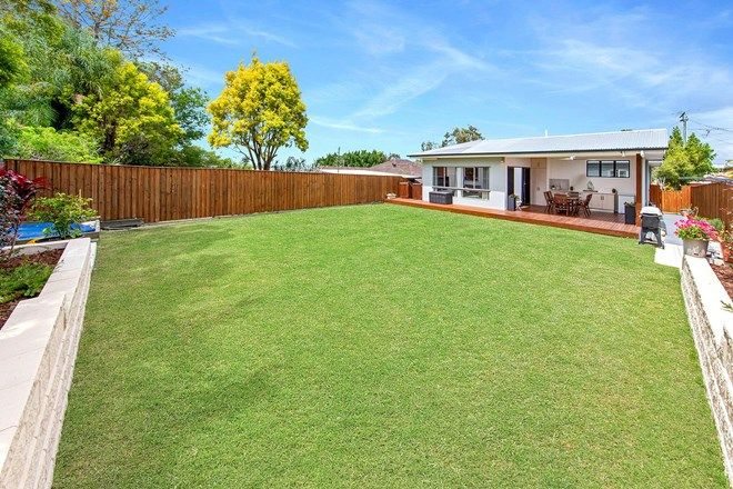 Picture of 40 Edge Street, MURARRIE QLD 4172