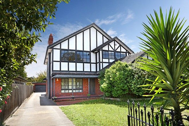 Picture of 15 Barrani  Street, BENTLEIGH EAST VIC 3165