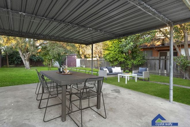 Picture of 2 Alice Street North, WILEY PARK NSW 2195
