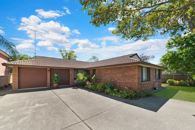 Picture of 45a Earle Street, DOONSIDE NSW 2767