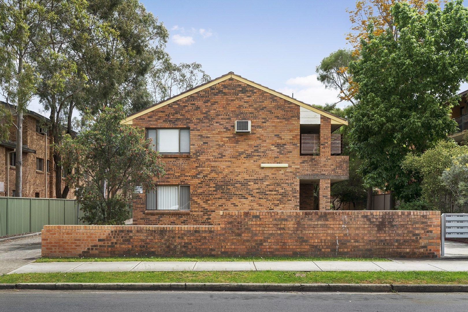 10/17 Preston Street, Jamisontown NSW 2750, Image 0