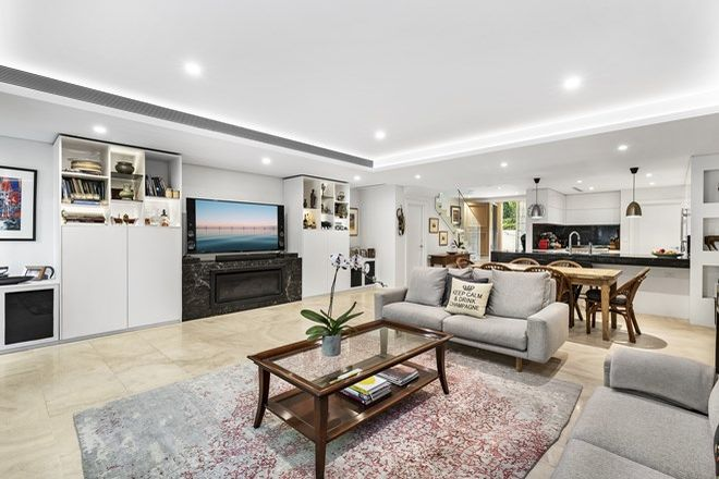 Picture of 4/335 New South Head Road, DOUBLE BAY NSW 2028