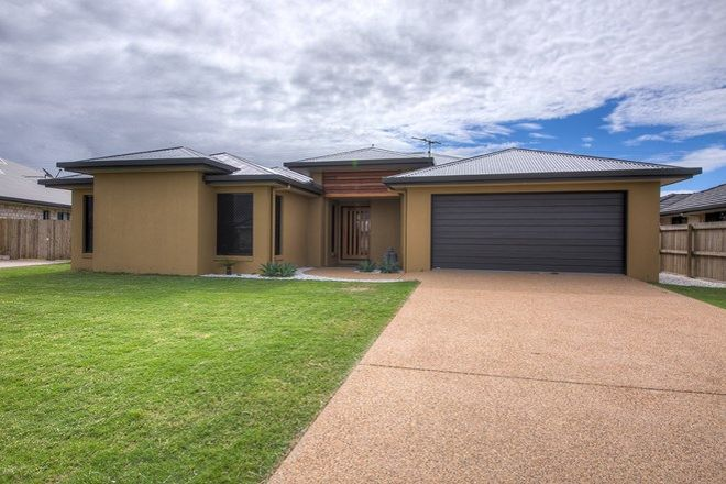 Picture of 22 Riviera Way, MULAMBIN QLD 4703