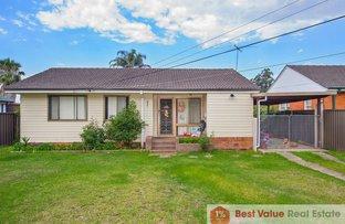 5 Taranaki Avenue, Lethbridge Park NSW 2770