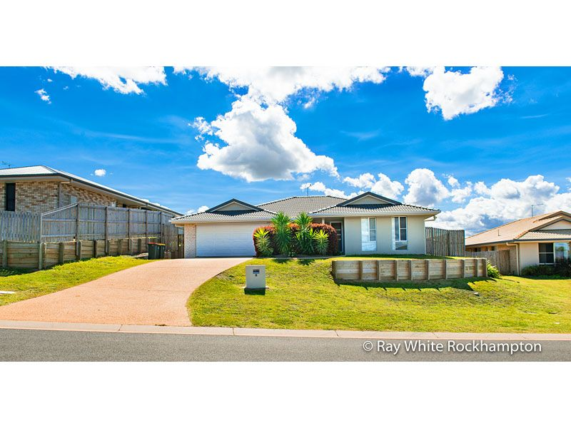 8 Jardine Court, Gracemere QLD 4702, Image 0