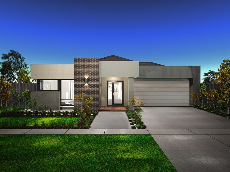 Lot 419 Woodhaven Street Summerhill, Cranbourne VIC 3977, Image 0