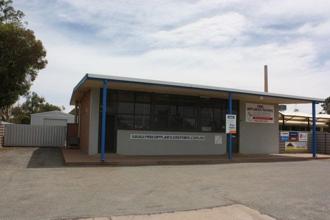 Picture of 44 David Street, PORT PIRIE SA 5540