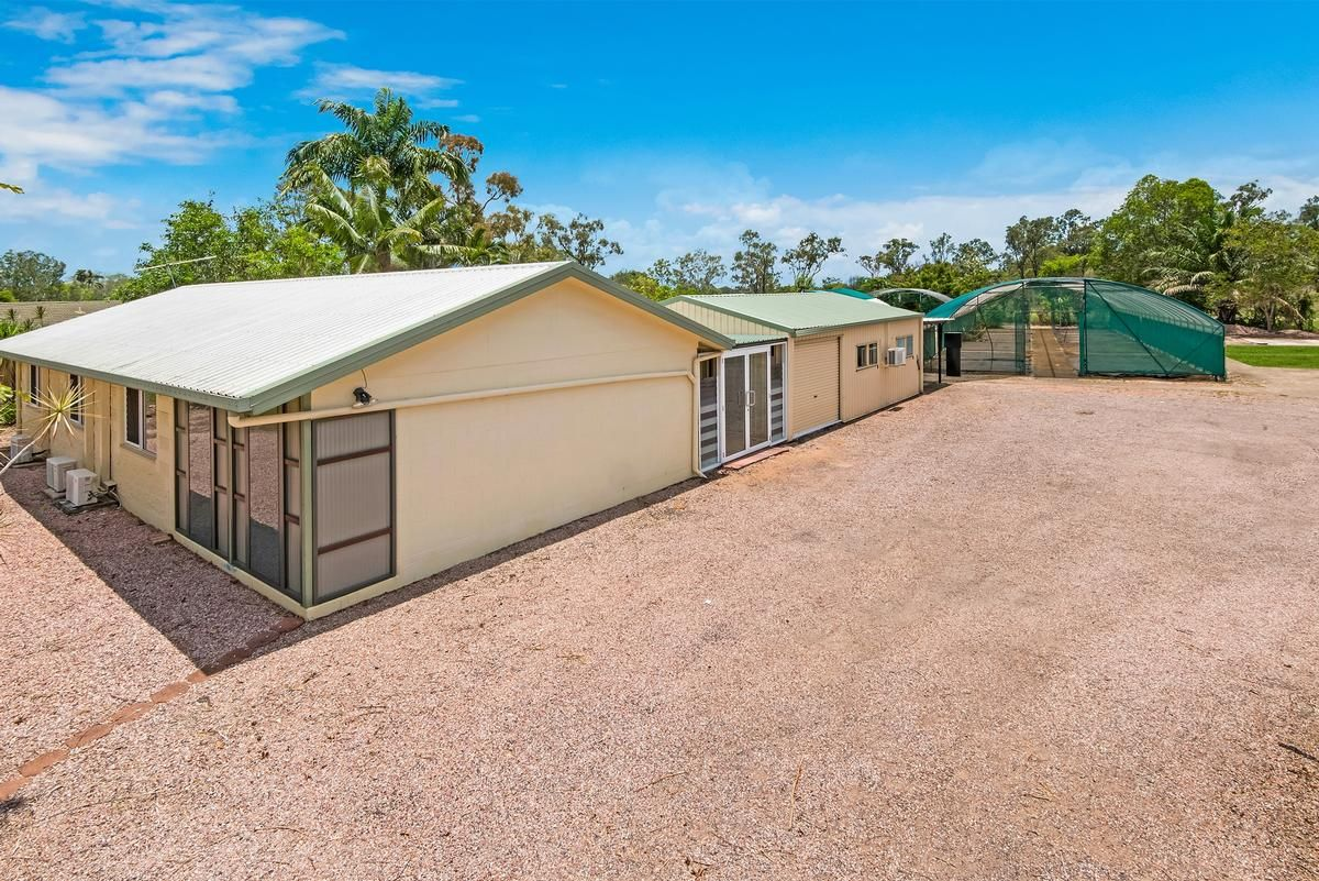 8 Alex Court, Alice River QLD 4817, Image 1