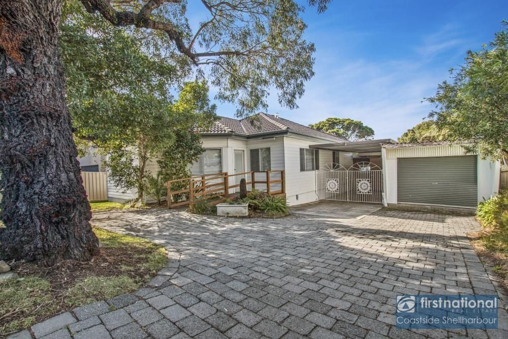 8 Wollongong Street, Shellharbour NSW 2529, Image 0