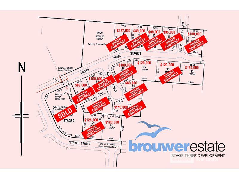 Stage 3 Brouwer Estate, Robe SA 5276, Image 0