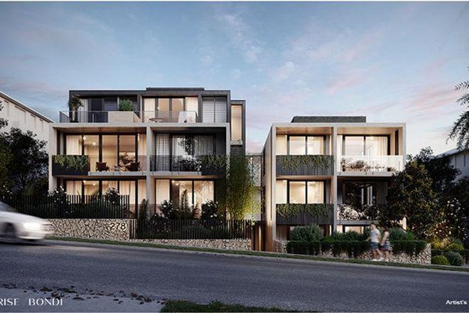 Picture of 278-282 BIRRELL STREET, BONDI, NSW 2026