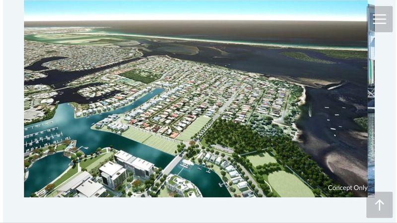 Lot 45/57 Marina View Drive, Pelican Waters QLD 4551, Image 2