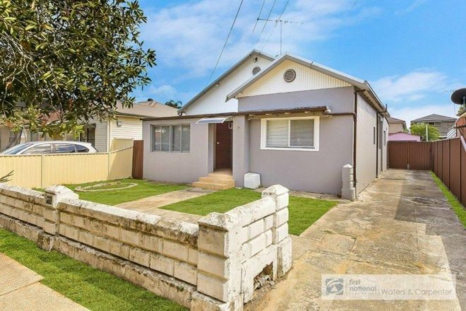 Picture of 7 Euston Road, AUBURN NSW 2144