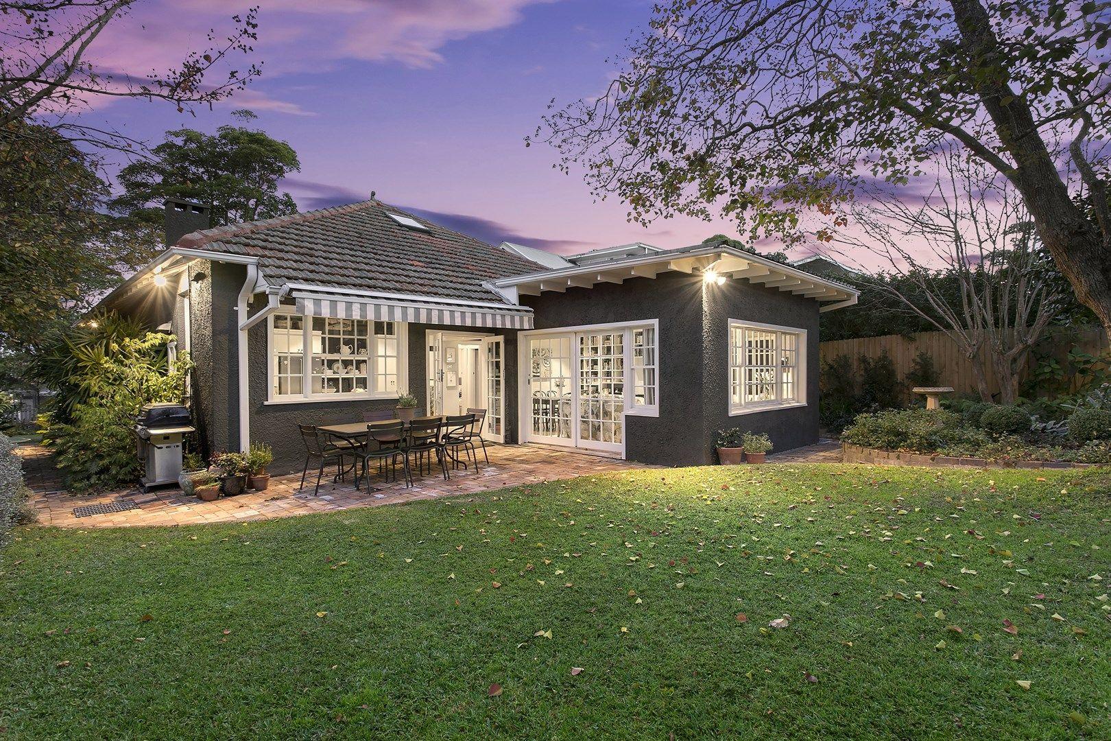 59 Baringa Road, Northbridge NSW 2063, Image 0