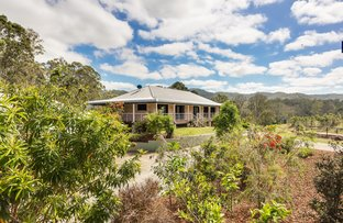 Silky Oaks 955 Aherns Road, Maleny QLD 4552