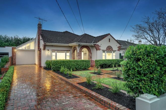 Picture of 10 Beauville Avenue, MURRUMBEENA VIC 3163