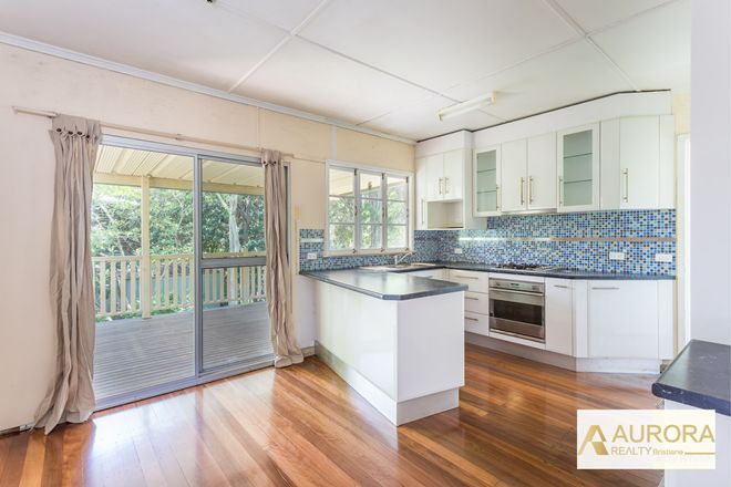 Picture of 39 Jasper Street, HOLLAND PARK QLD 4121