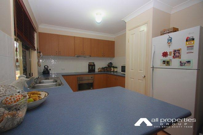 Picture of 283-287 Bushman Drive, FLAGSTONE QLD 4280