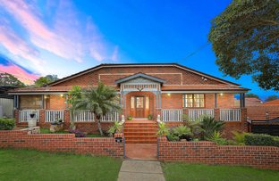 Picture of 2A Tulloch  Avenue, Concord West NSW 2138