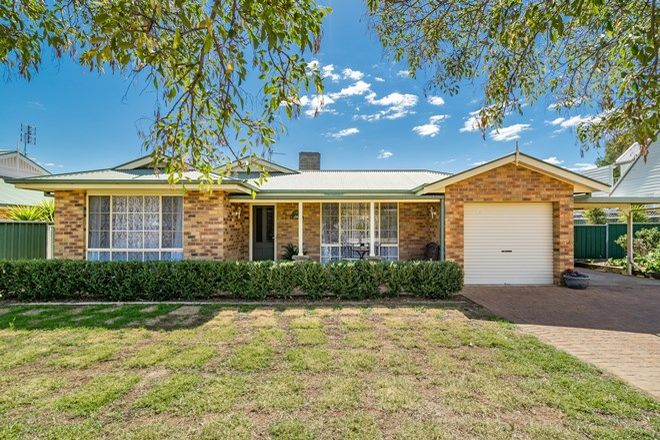 Picture of 12 Grevillea Close, DUBBO NSW 2830