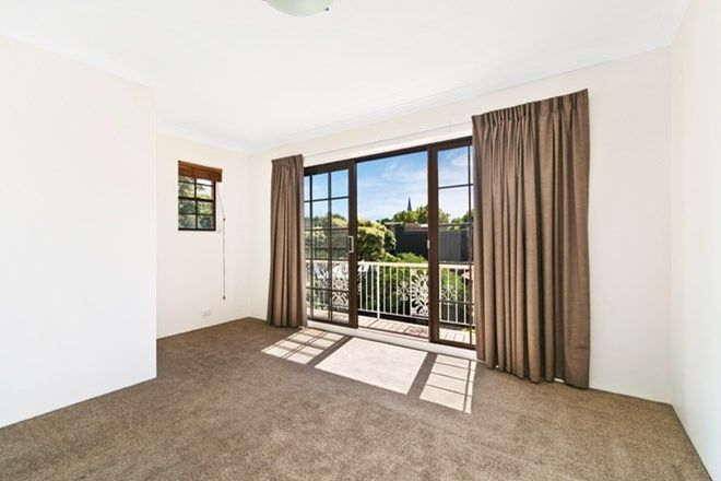 Picture of 3/236 Johnston Street, ANNANDALE NSW 2038