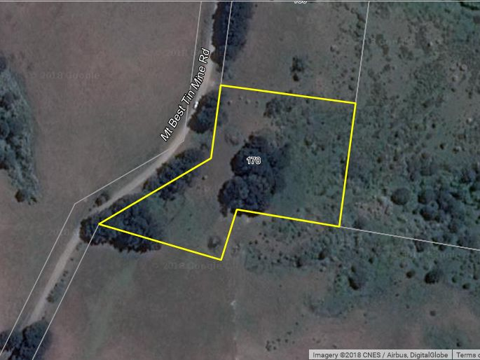 178 Mount Best- Tin Mine Road, Toora North VIC 3962, Image 2