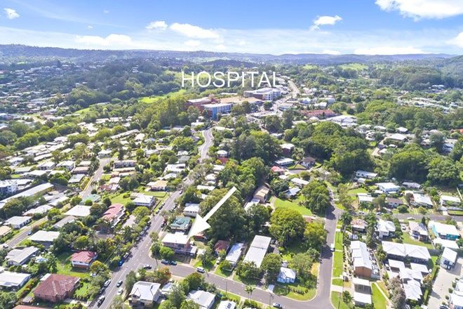 Picture of NAMBOUR QLD 4560
