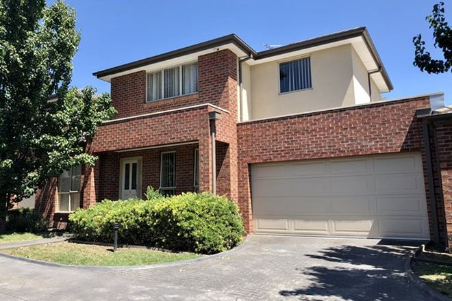 Picture of 5/50-54 Foote Street, TEMPLESTOWE LOWER VIC 3107