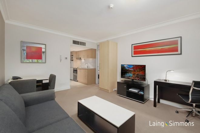 Picture of 102/2 City View Road, PENNANT HILLS NSW 2120
