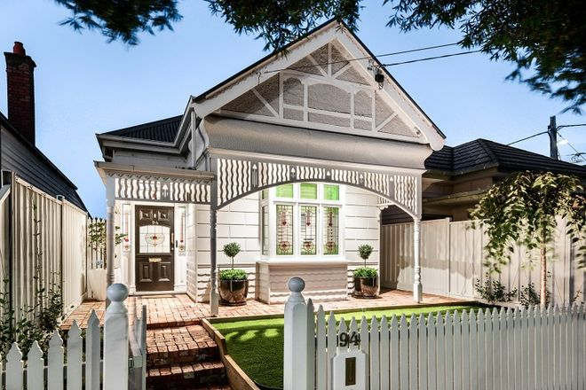 Picture of 94 Hope Street, BRUNSWICK VIC 3056