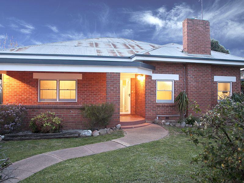 7 JACKSON STREET, Corowa NSW 2646, Image 0