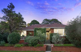 13 Myee Crescent, Lane Cove NSW 2066