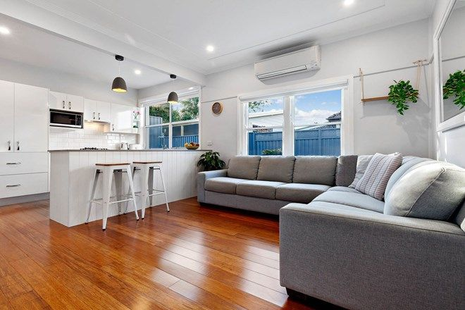 Picture of 6 Barney Street, WALLSEND NSW 2287