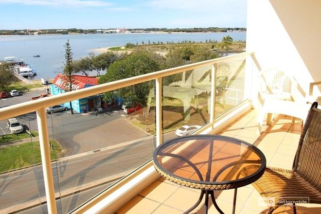 Picture of 70/106 Marine Parade, SOUTHPORT QLD 4215