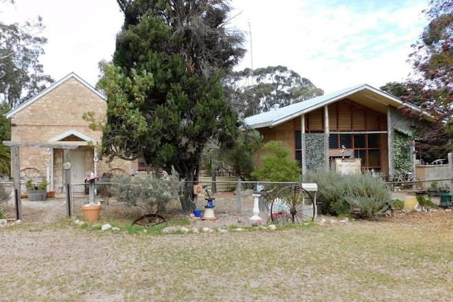 Picture of 275 Downing Road, MUNDULLA WEST SA 5270