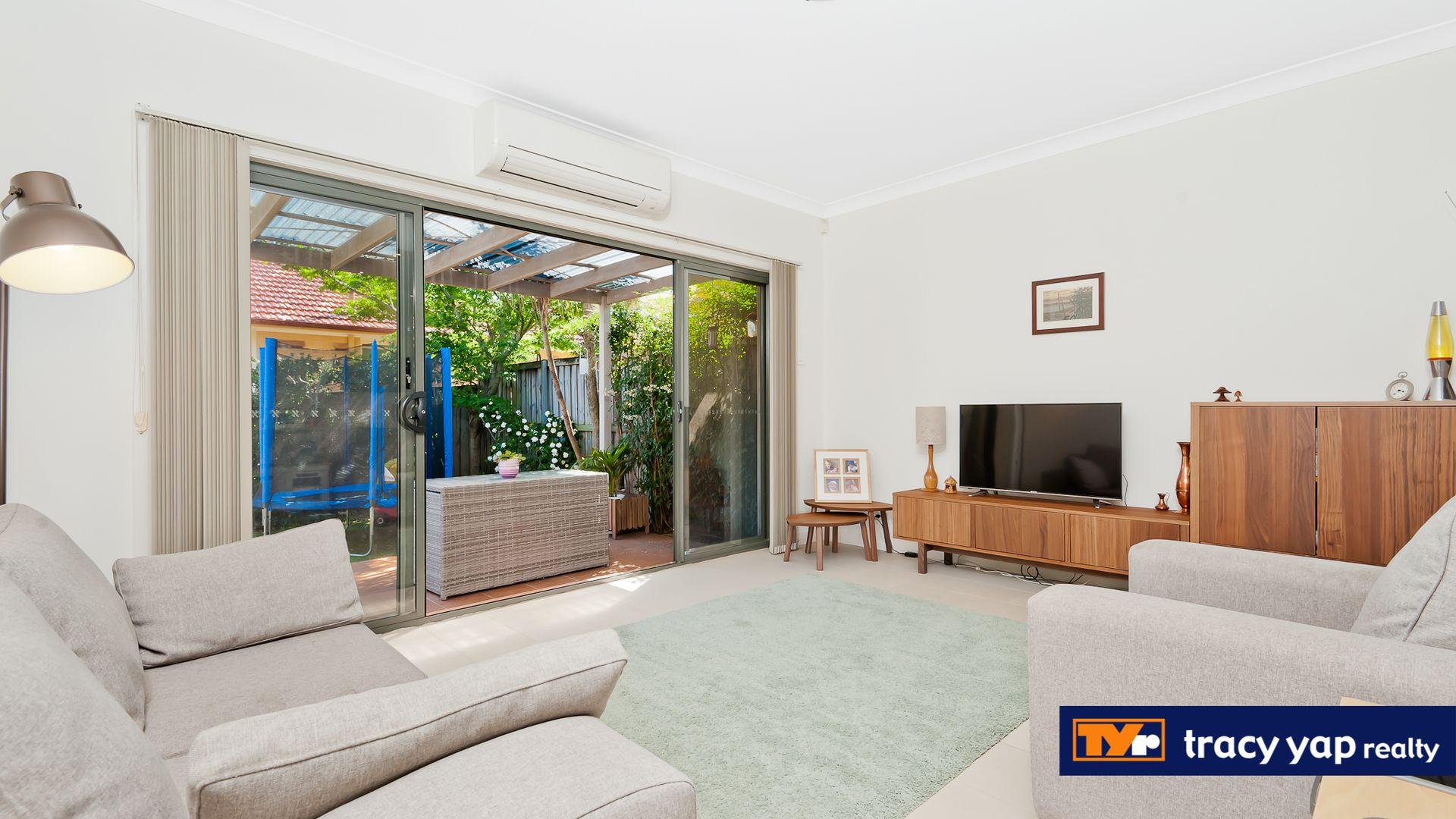 3/8 Leonard Place, Marsfield NSW 2122, Image 1