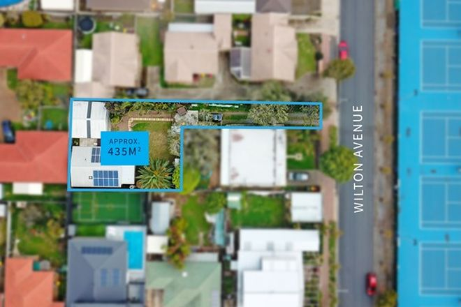 Picture of 33A Wilton  Avenue, SOMERTON PARK SA 5044