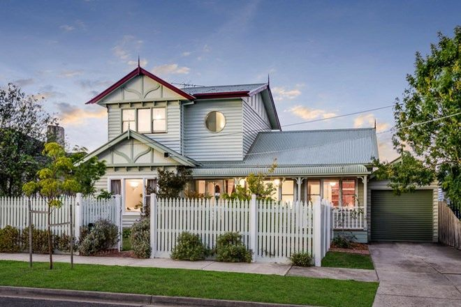 Picture of 4 Pavo  Street, BELMONT VIC 3216