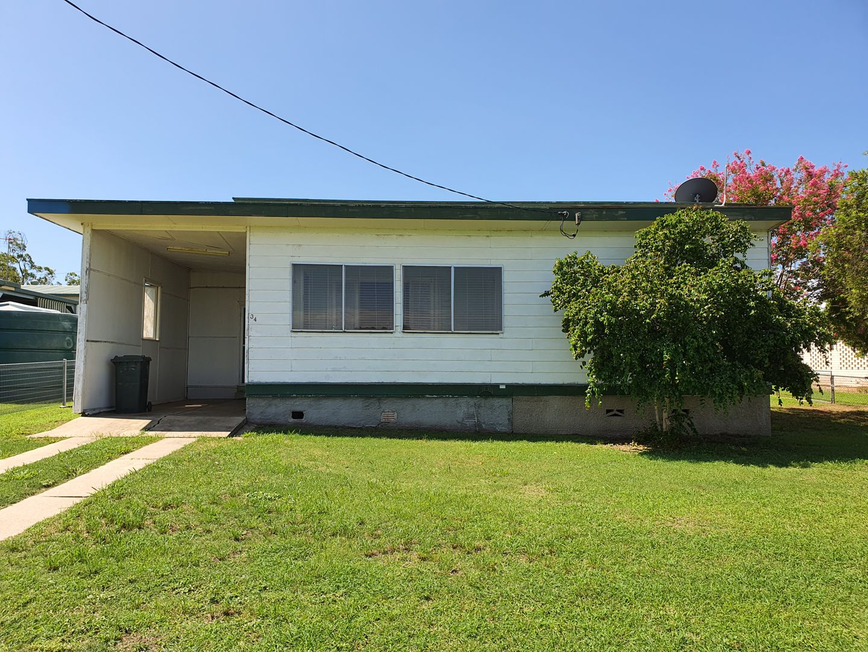 34 Mouatt Street, Monto QLD 4630, Image 0