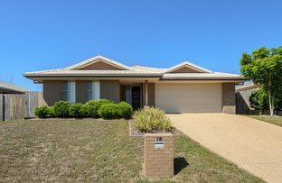 Picture of 18 Fremont Street, Calliope QLD 4680