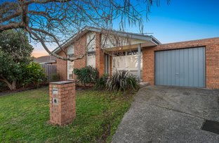 Picture of 3 Oke Street, Ringwood East VIC 3135