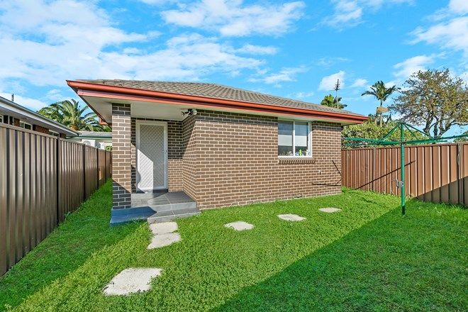 Picture of 3A Edward Place, CANLEY HEIGHTS NSW 2166