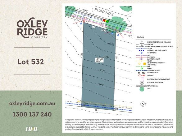 Picture of Lot 532 Oxley Ridge, Cobbitty