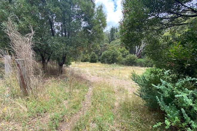 Picture of Lots 1 - 2B, Golden Point Rd, Blackwood, BLACKWOOD VIC 3458