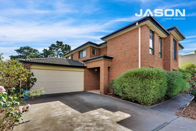 Picture of 83 Clare Boulevard, GREENVALE VIC 3059