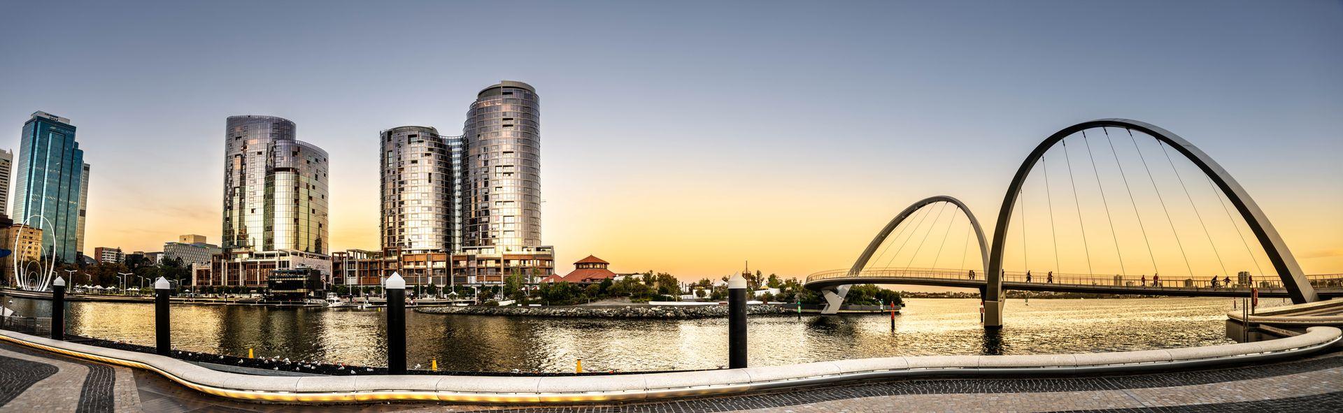 805/11 Barrack Square, Perth WA 6000, Image 2