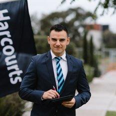 Paul Rametta, Property Manager