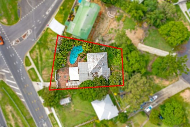 Picture of 141 Oateson Skyline Drive, SEVEN HILLS QLD 4170